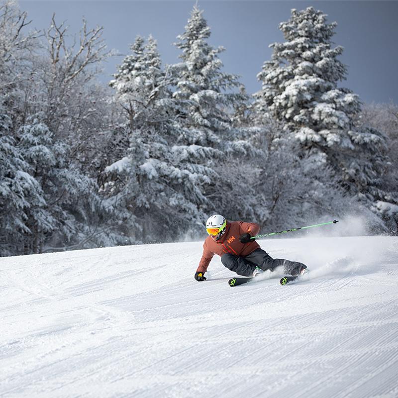 Jim Ryan in Vermont