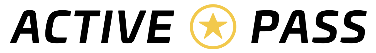 Active pass Logo