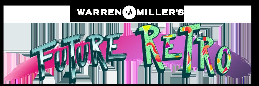 Warren Miller Retro Future