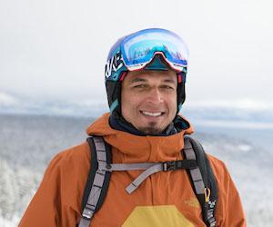 Errol Kerr