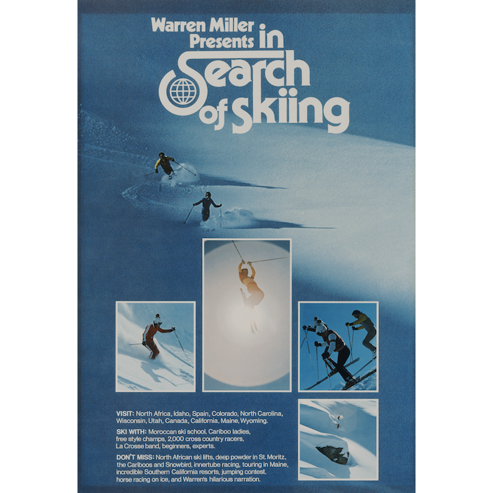Through The Years: The Style of Skiing | Warren Miller Entertainment